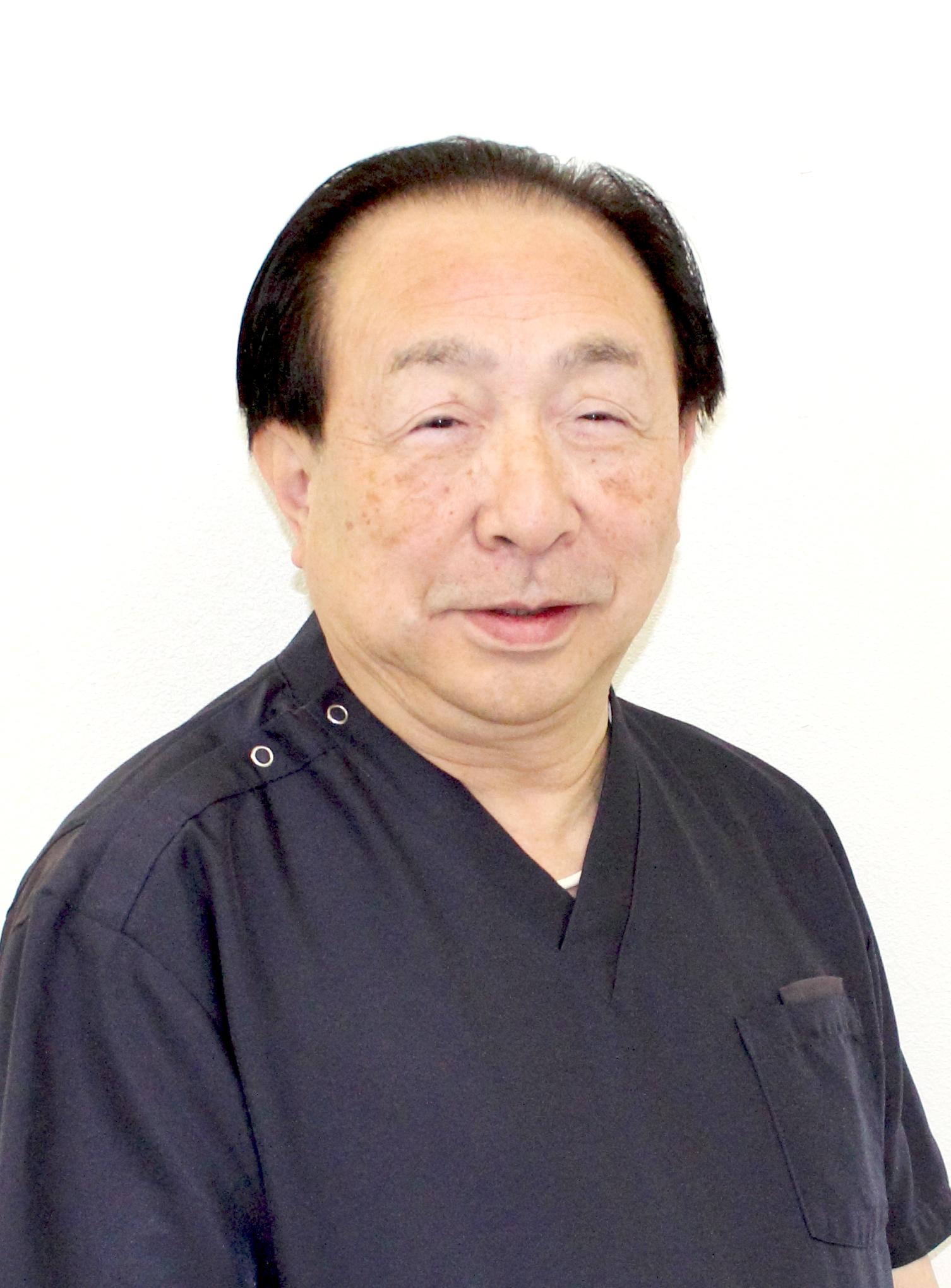 平井 眞明