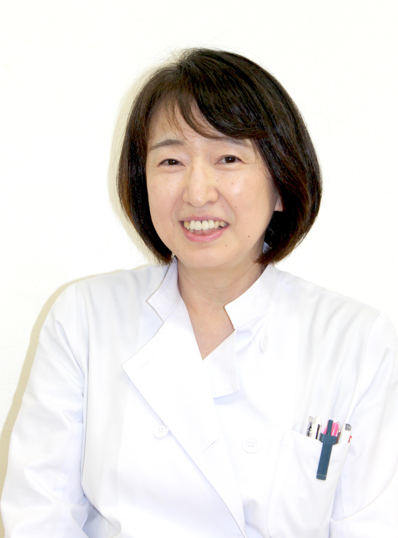 四ケ浦 京子